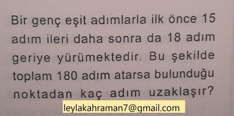 22 02 2019 Tarihli Zeka Sorumuz Leyla Kahraman Sevim Ertenu